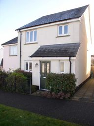 Thumbnail 3 bedroom detached house to rent in Chapel Park, Spreyton