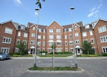 Thumbnail 1 bed flat to rent in Haywood Crescent, Lockhart Road, Watford, Hertfordshire