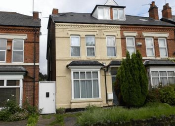 Thumbnail 1 bed property to rent in Station Road, Kings Norton, Birmingham