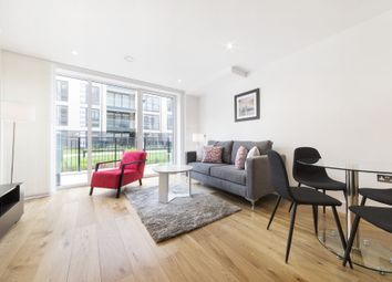 Thumbnail 1 bed flat to rent in West Court, 2 Grove Place, Eltham, London