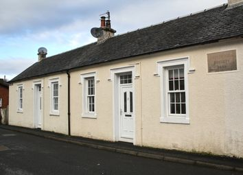 Thumbnail 2 bed cottage for sale in 2 John Street, Rothesay, Isle Of Bute