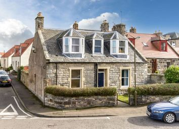 Thumbnail 4 bed cottage for sale in 123 Church Street, Tranent