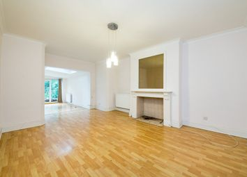 Thumbnail 3 bed flat for sale in Fellows Road, London