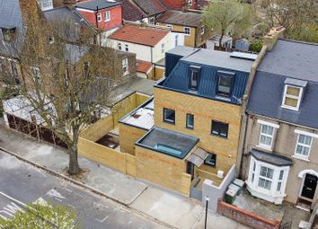 Thumbnail 3 bed property for sale in Lorne Road, London