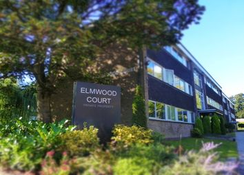 Thumbnail 2 bed flat to rent in Elmwood Court, Pershore Road, Edgbaston