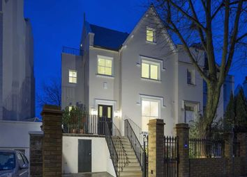 Thumbnail 6 bedroom property for sale in Acacia Road, London