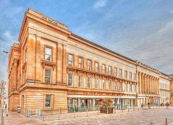 Thumbnail 3 bed flat for sale in Ingram Street, Merchant City, Glasgow