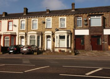 3 bed terraced house for sale in Colne Road, Burnley, Lancashire BB10