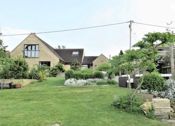 Thumbnail 5 bed detached house for sale in Greenhill, Royal Wootton Bassett, Wiltshire