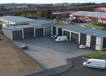 Thumbnail Light industrial to let in Altens Trade Park, Souterhead Road, Altens, Aberdeen