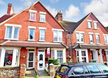 Thumbnail 3 bed terraced house for sale in Queen Street, Littlehampton, West Sussex