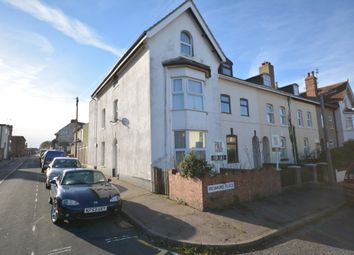 Thumbnail 4 bed end terrace house for sale in Richmond Road, Lowestoft