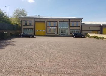 Thumbnail Light industrial to let in 4B Brunel Close, Drayton Fields Industrial Estate, Daventry