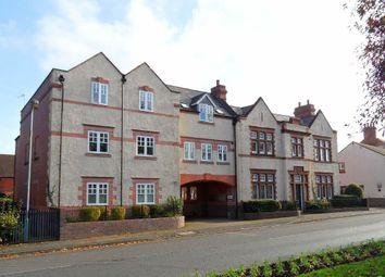 Thumbnail 2 bedroom flat for sale in Villeneuve Mews, Stourport-On-Severn