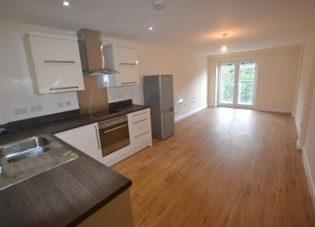 2 bed flat to rent in Crecy Court, Lee Circle, Leicester LE1