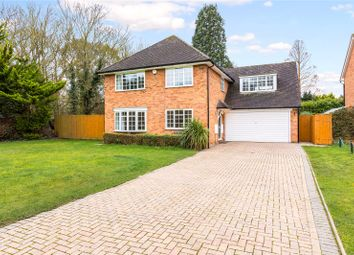 4 bed detached house for sale in Cadogan Close, Holyport, Maidenhead, Berkshire SL6