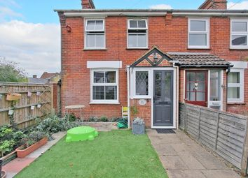 Rack Close, Andover SP10. 2 bed end terrace house for sale