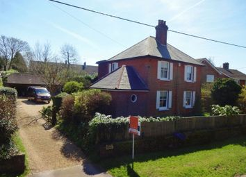 Thumbnail 3 bed detached house for sale in Haslemere Road, Liphook