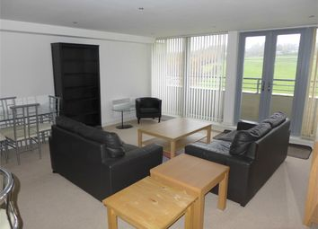 Thumbnail 2 bedroom flat to rent in Valley Mill, Park Road, Elland, West Yorkshire