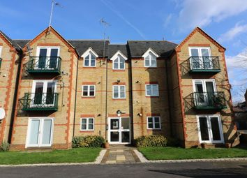 Thumbnail 2 bed flat for sale in St Catherines Place, Egham