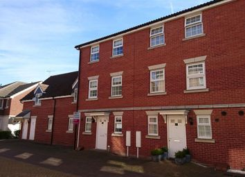 Thumbnail 3 bed property to rent in Pacey Way, Grantham