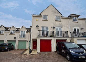 3 bed town house for sale in Bronshill Mews, Torquay TQ1