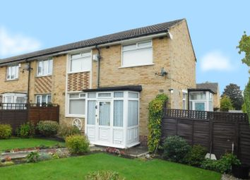 Thumbnail 2 bed end terrace house for sale in Stubbing Way, Shipley