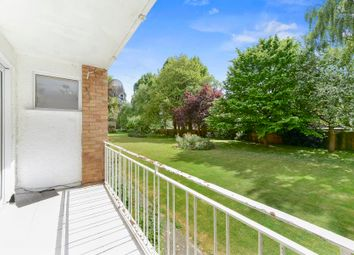 Thumbnail 2 bedroom flat for sale in Westmount Court, Corringway, London