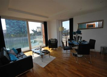 Thumbnail 2 bed flat to rent in City Lofts, 94 The Quays, Salford Quays