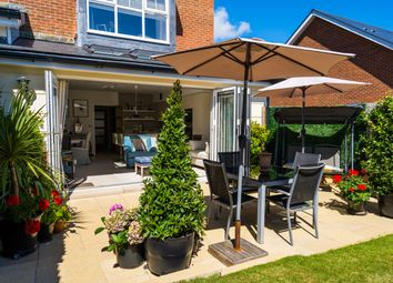 Thumbnail 4 bed detached house for sale in Langland Court, Langland Court Road, Langland