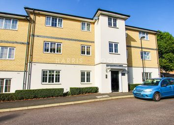 Thumbnail 2 bed flat for sale in King Cole Place, Colchester