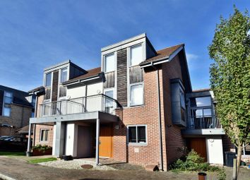 Thumbnail 4 bedroom terraced house for sale in Mailing Way, Basingstoke