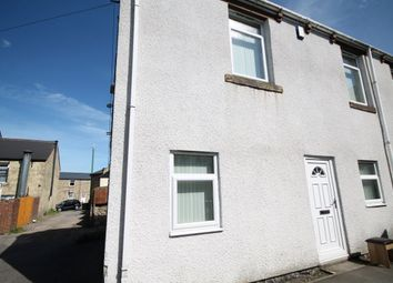 Thumbnail 2 bedroom terraced house to rent in Front Street, Leadgate, Consett