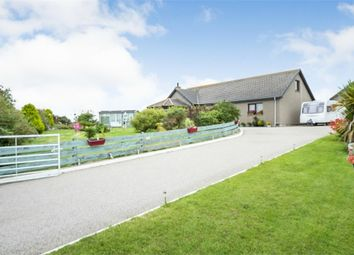 Thumbnail 3 bedroom detached bungalow for sale in St Fergus, Peterhead, Aberdeenshire