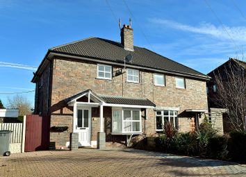 Thumbnail 3 bed semi-detached house for sale in Lionel Grove, Harpfields, Stoke On Trent.