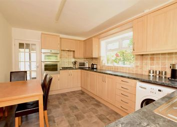 Thumbnail 4 bed semi-detached house for sale in Court Farm Road, Newhaven, East Sussex
