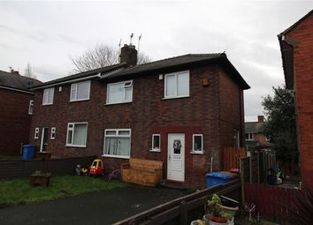 Thumbnail 2 bedroom semi-detached house for sale in Grasmere Road, Swinton, Manchester