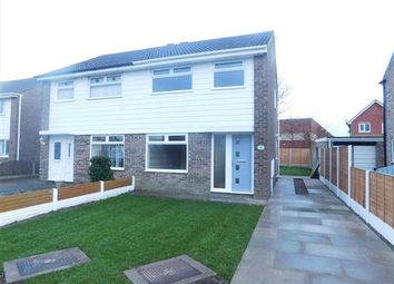 Thumbnail 3 bed property for sale in Coyford Drive, Southport