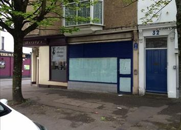 Thumbnail Retail premises to let in 31A, Walter Road, Swansea