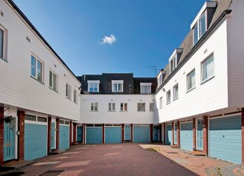 Thumbnail Property to rent in Mulberry Close, Hampstead