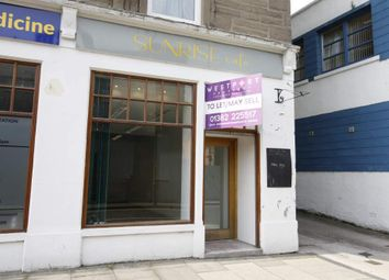 Thumbnail Office for sale in 76 Bell Street, Dundee