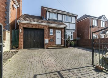 Thumbnail 3 bed detached house for sale in Coates Road, Sholing, Southampton, Hampshire