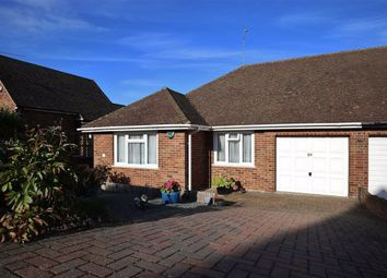 Thumbnail 2 bed semi-detached bungalow for sale in Annetts Hall, Borough Green, Sevenoaks