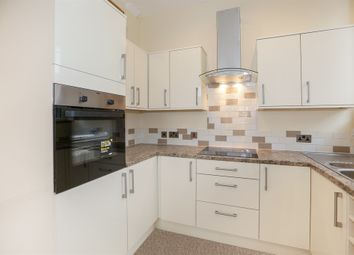 Thumbnail 2 bed flat for sale in Trinity Street, Worcester