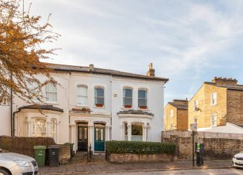 Thumbnail 4 bed property to rent in Dalberg Road, Brixton