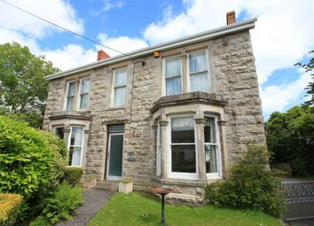 Thumbnail 4 bed detached house for sale in St Austell Road, St. Blazey Road, Par