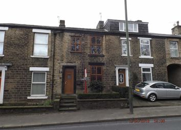 Thumbnail 4 bed terraced house to rent in Mottram Moor, Hollingworth, Hyde