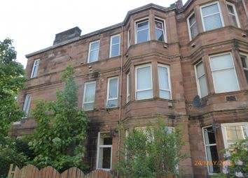 Thumbnail 1 bed flat to rent in Langshot Street, Govan, Glasgow
