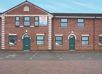 Thumbnail Office to let in Unit 9, Quays Reach Business Park, Carolina Way, Salford, Lancashire