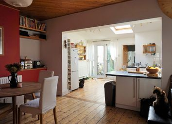 Thumbnail 3 bedroom terraced house for sale in Cossham Road, St. George, Bristol